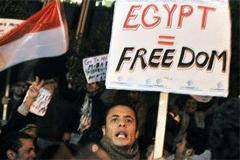 Каир. Горящий тур