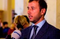 Нардеп Рибалка заявив про обшук у його компанії (оновлено)