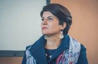 Лариса Денисенко: «Нікому не можна дозволяти знецінювати себе – навіть тим, хто має більше влади»