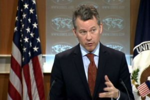"""США схвалили рішення Франції відмовити Росії в """"Містралях"""""""