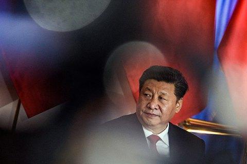 Президент Китаю запропонував заборонити ядерну зброю у всьому світі
