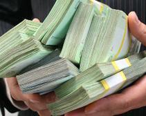 В Запорожской области ЧП утаило от государства 3,2 млн грн