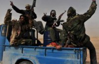 Ливийским повстанцам придумали название