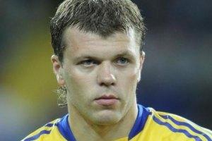 Фоменко вернул Гая в сборную Украины