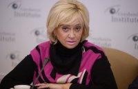 """Кужель і Павловського в Донецьку зустрів натовп """"тітушків"""""""