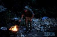Один украинский военный ранен сегодня на Донбассе