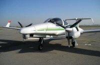 Беларусь заявила о нарушении границы патрульным самолетом Госпогранслужбы Украины