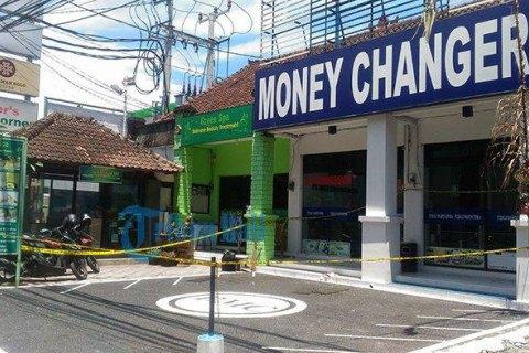На Балі поліція застрелила двох росіян, запідозрених у пограбуванні обмінника