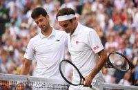 """Федерер назвав причину, через яку йому за останні роки не вдається виграти турнір """"Великого шлема"""""""