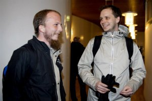 Шведский суд вдвое сократил тюремный срок сооснователю The Pirate Bay