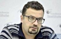 """Голова Держкіно Пилип Іллєнко: """"Якщо йдеться про розвагу, українець обере не похід у кіно, а щось інше"""""""