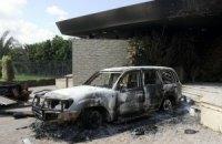 США і Лівія домовилися тісно співпрацювати в розслідуванні вбивств