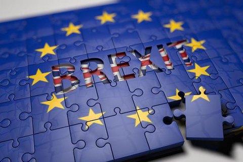 EC  отложил Brexit доконца января
