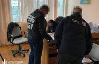 """Чиновник Госрыбагентства пытался подкупить сотрудника СБУ для """"крышевания"""" вылова креветки в Черном море"""