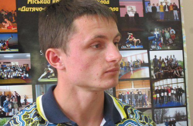 Виталий Бутрым