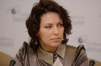 Агафонова: создание финполиции укрепит авторитарную власть Януковича