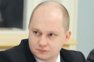 Уволился глава Государственной судебной администрации
