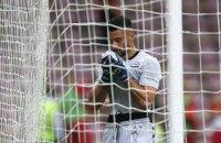 """Голкіпер """"Лаціо"""" в матчі Ліги Європи записав собі в пасив найбезглуздіший автогол у своїй кар'єрі"""