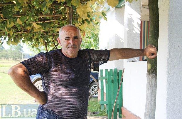 Михайло Бугаш