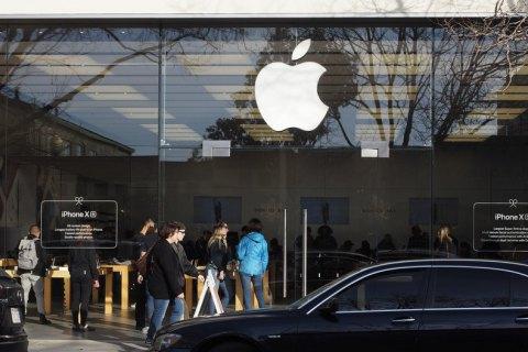 Политики Литвы и Польши напомнили Apple о том, что Крым – это Украина