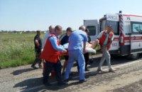 Заместителя командира бригады, освободившей Лисичанск, вывезли на лечение, - Вилкул