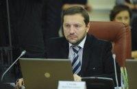 Міністерству Стеця передали в управління агентство і телеканал