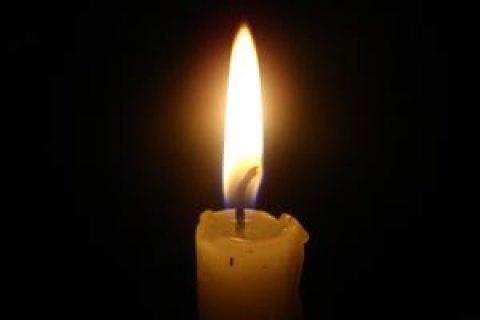 В Житомирском военном госпитале умер десантник