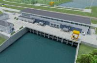 Будівництво другої Каховської ГЕС почнеться наприкінці 2019 року