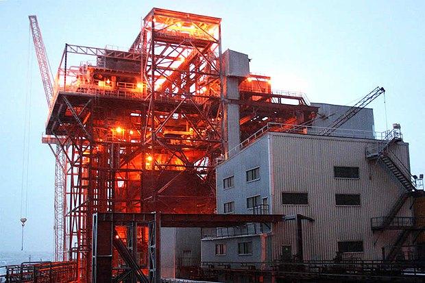 Алчевский коксохимический завод