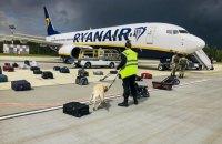 """""""Ситуація абсолютно недопустима"""", - реакція ЄС на інцидент з літаком Ryanair у Мінську"""