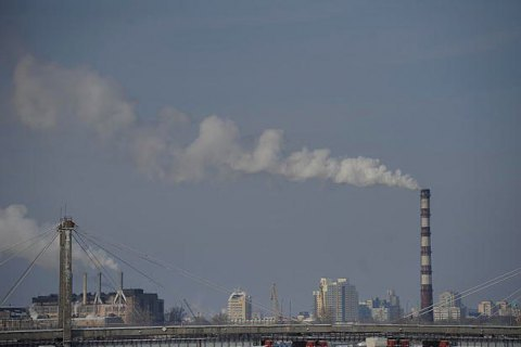 Економіка України в третьому кварталі збільшилася на 1,8%