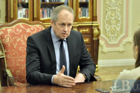 Руководитель Верховного суда Романюк снял свою кандидатуру сконкурса вновый ВСУ