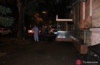 78-річний пенсіонер скоїв потрійне вбивство в Одесі