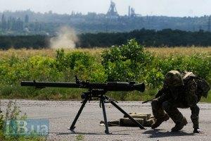 """Батальон """"Донбасс"""" с потерями вышел из боя под Иловайском"""