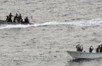"""Сомалийские пираты освободили экипаж судна """"Марафон"""" за $1,3 млн"""