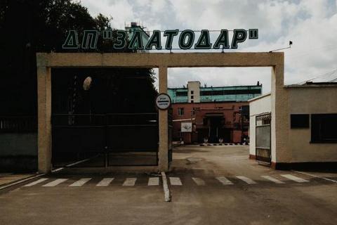 На предприятии Госрезерва в Золотоноше недосчитались 112 тыс. тонн зерна