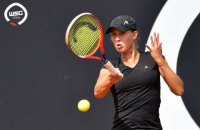 Українка Чернишова виграла тенісний турнір у Хорватії