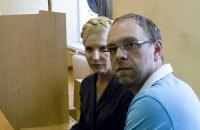 Тимошенко не хочет бросать защитников под каток