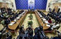 Министры отчитались о достижениях за 100 дней работы