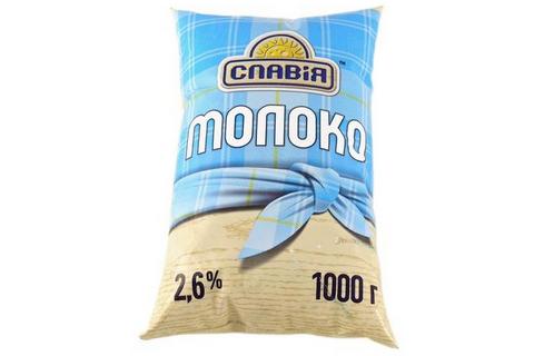 Павленко: первая украинская молочная компания начала экспорт в ЕС