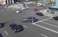 Арьев сравнил патрульную полицию с ГАИ после штрафа за разворот на Крещатике