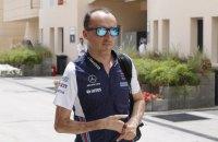 Польский гонщик вернулся в Формулу 1 спустя восемь лет после аварии, едва не стоившей ему жизни