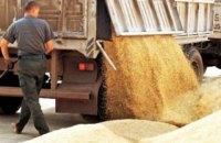 НАБУ викрило схему розкрадання зерна з Держрезерву на 12 млн грн
