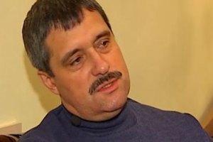 Генерал Назаров вышел из-под стражи