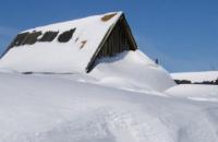 Житель Черниговщины заявил об убийстве, потому что хотел, чтобы полицейские расчистили снег в его дворе