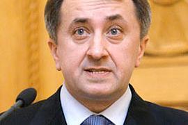 Данилишин пытается получить политическое убежище в Чехии
