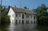 В Швейцарии возникла угроза наводнения
