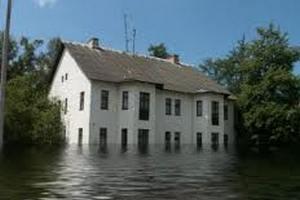 У Швейцарії виникла загроза повені