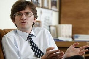 ЦВК попередила сисадмінів про кримінальну відповідальність