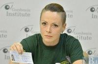 """ПДМШ и """"Справедливость"""" призвали ускорить предоставление гражданства медику Ольге Симоновой"""